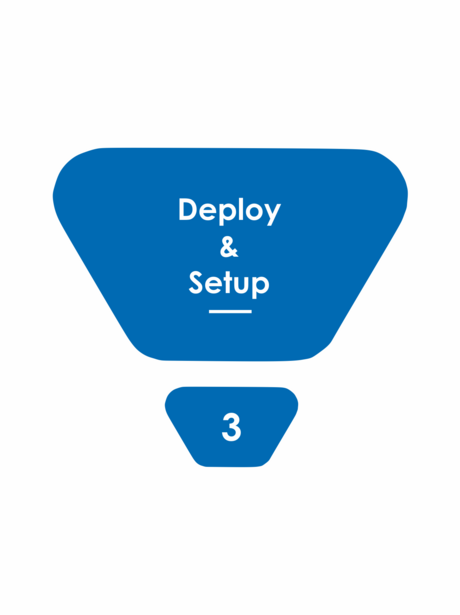 Icon_Consulting_Deploy and Setup